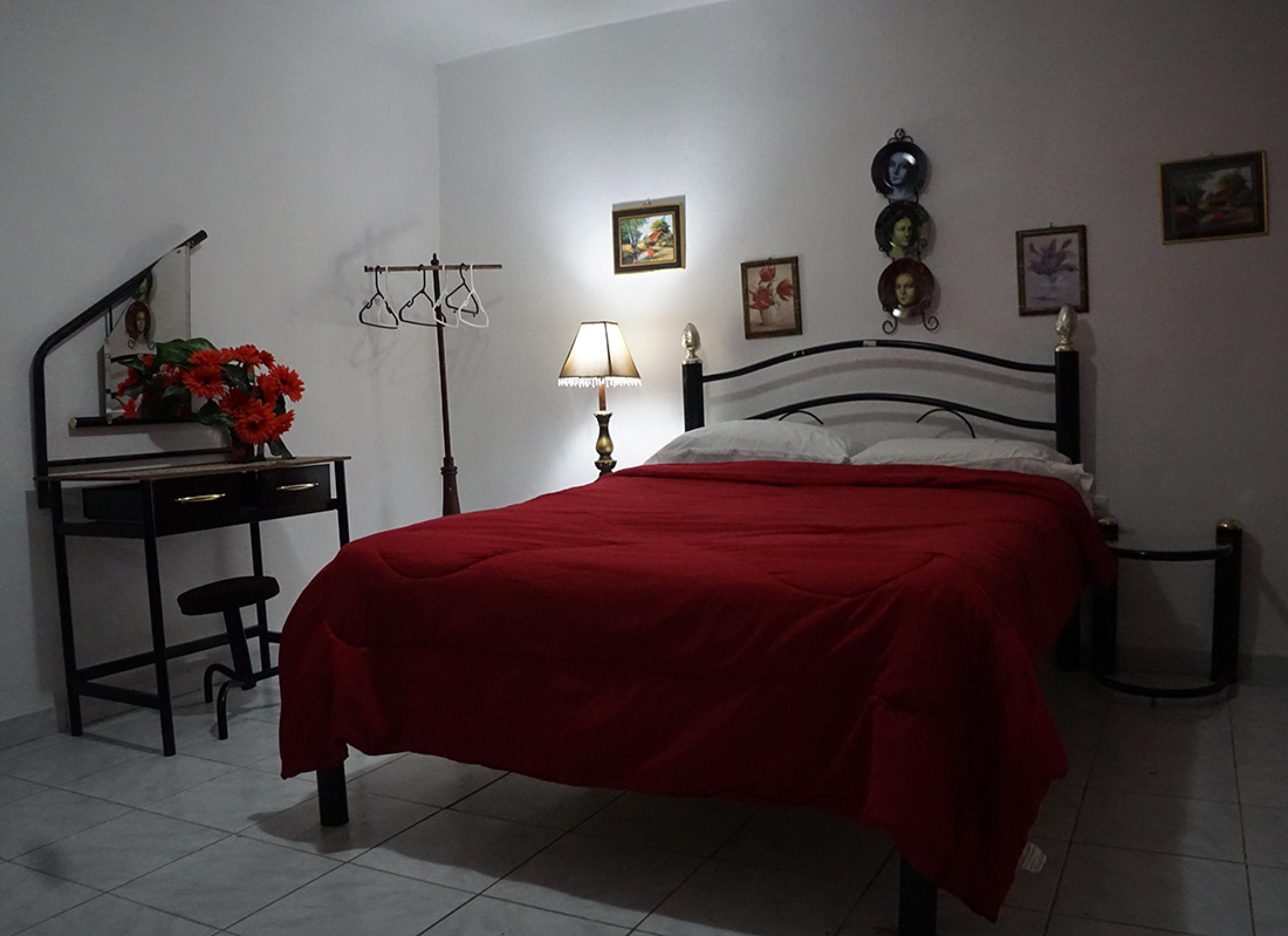 Casa María y Fernando