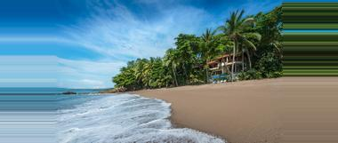 Costa Rica Casa Océano