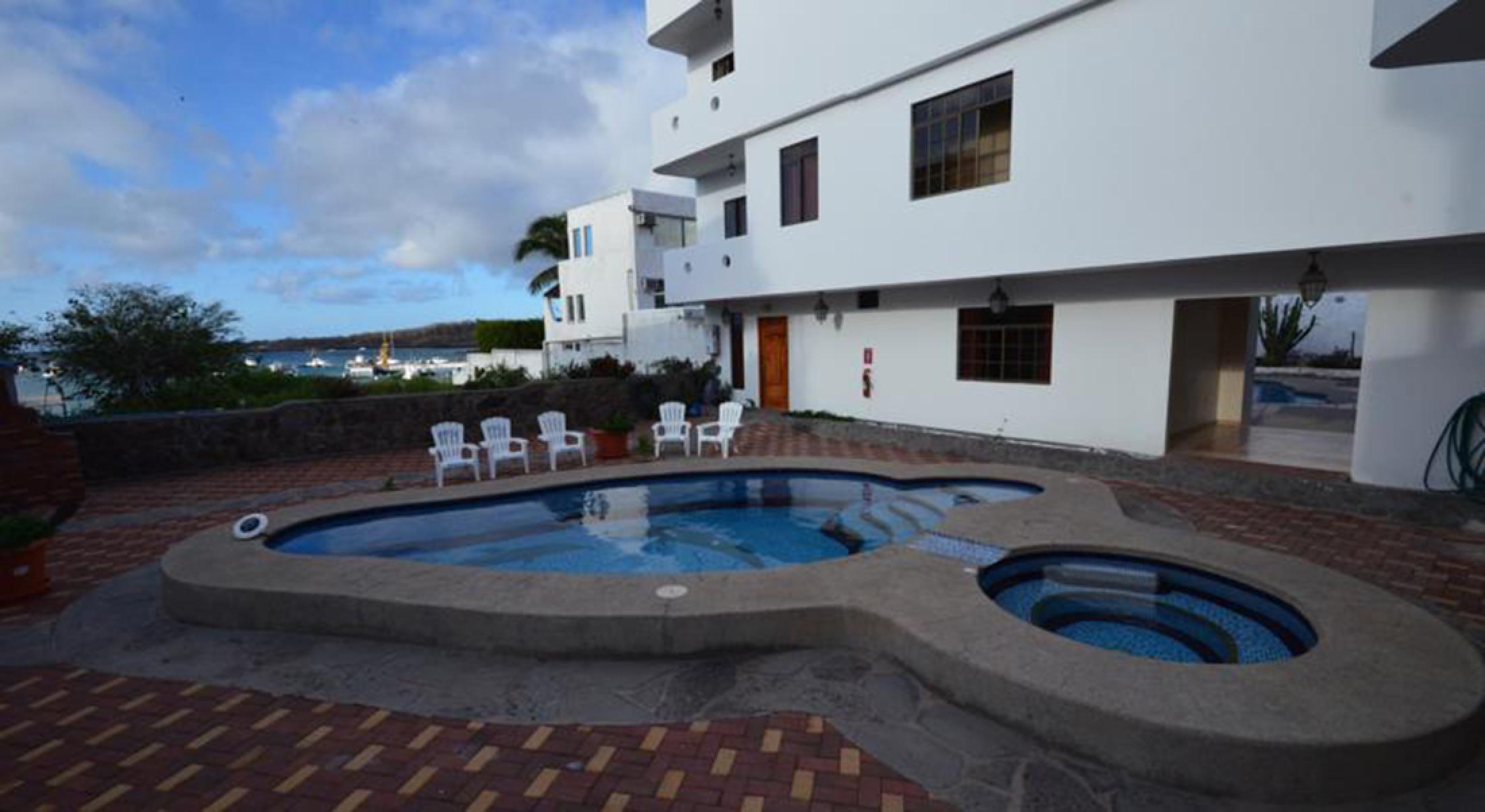 Casa Opuntia Galápagos