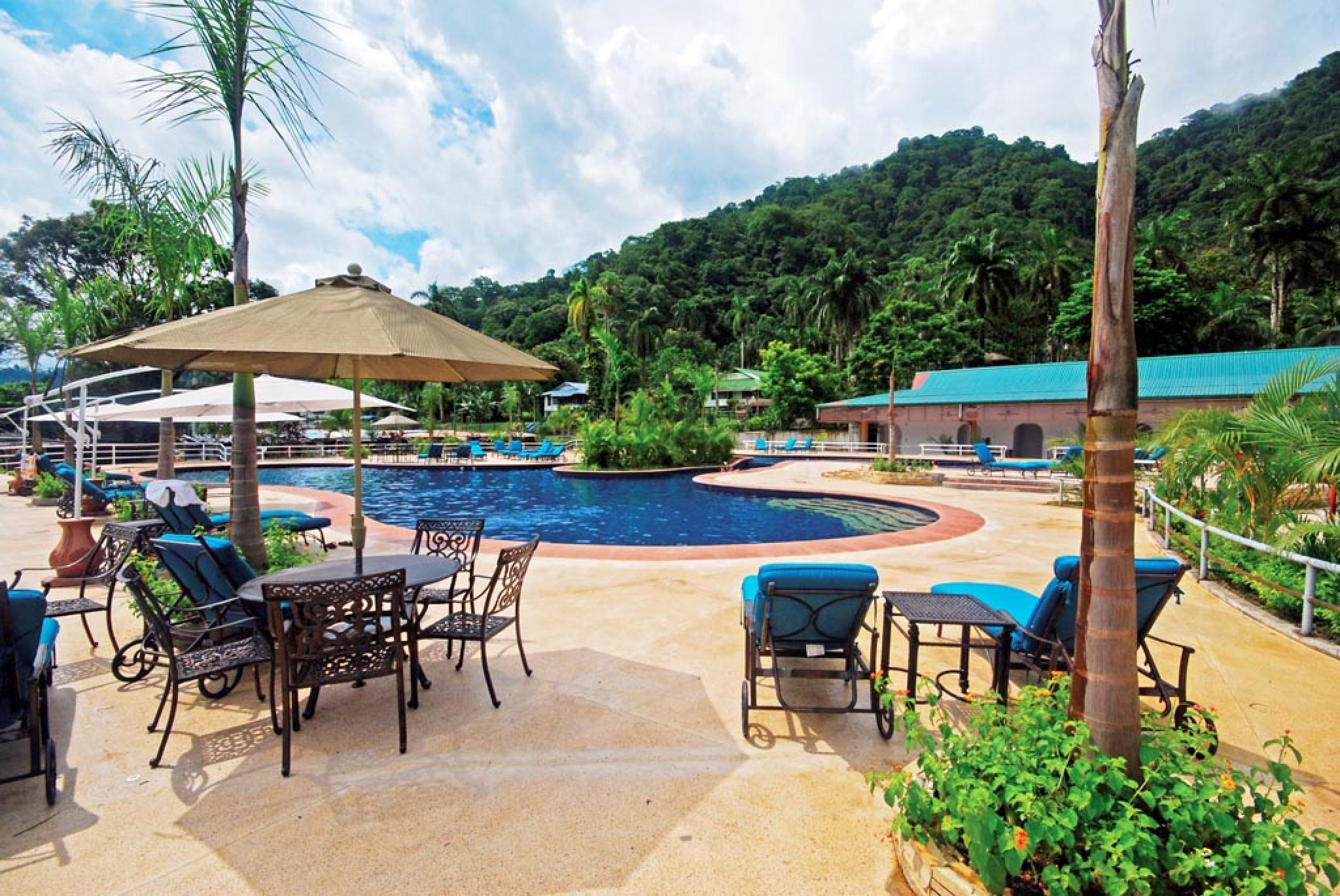 Casa Roland Golfito Resort