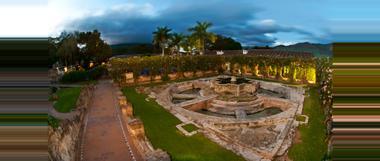 Guatemala Casa Santo Domingo