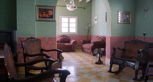 Cuba Casa Tamara