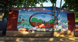 Cuba Casa Verde Valley