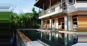 Costa Rica Casas de Soleil