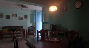 Cuba Casa Yohan y Familia