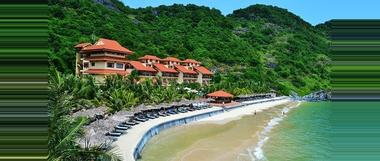 Vietnam Cat Ba Sunrise Hotel