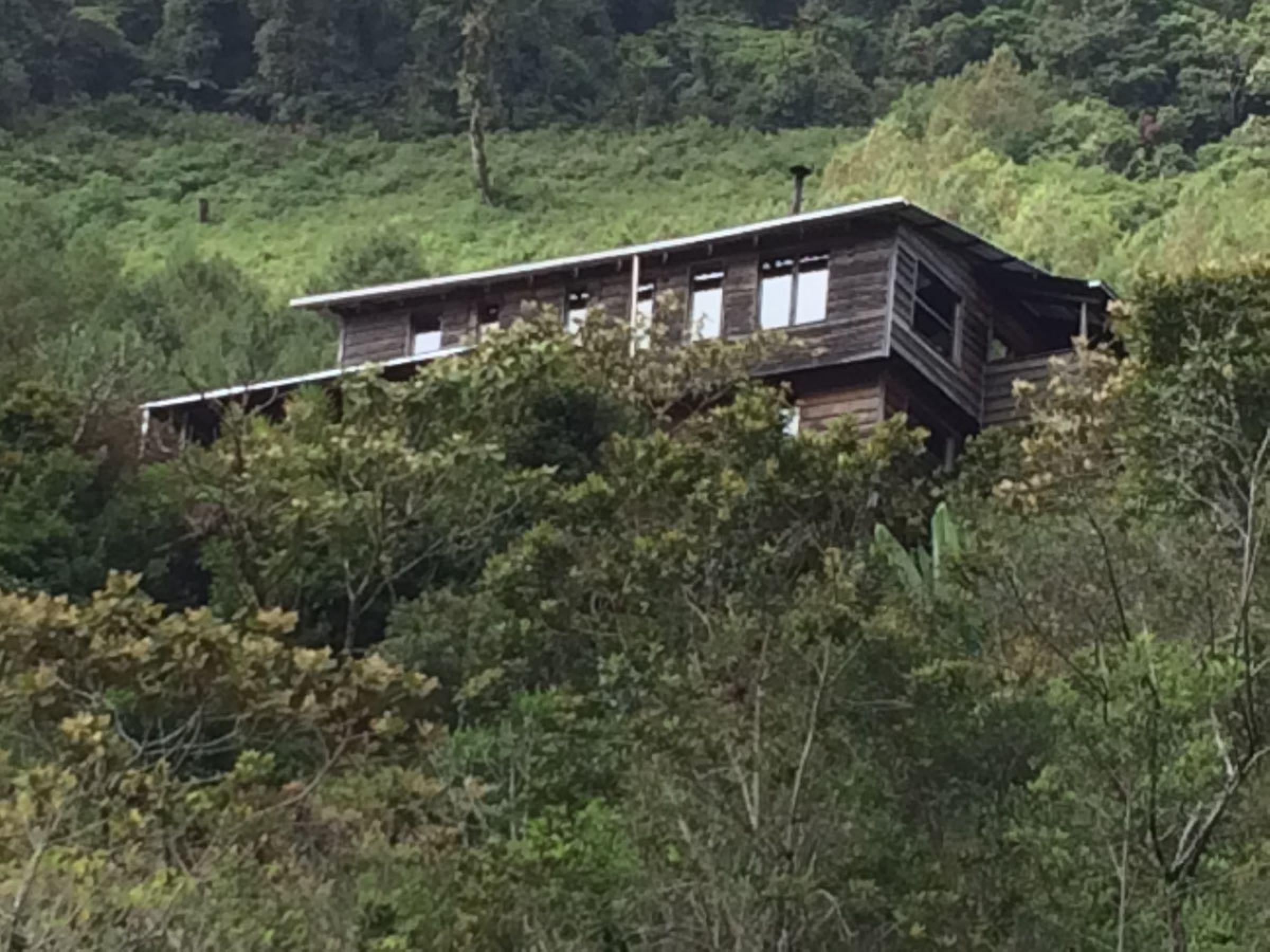 Chelemhá Lodge