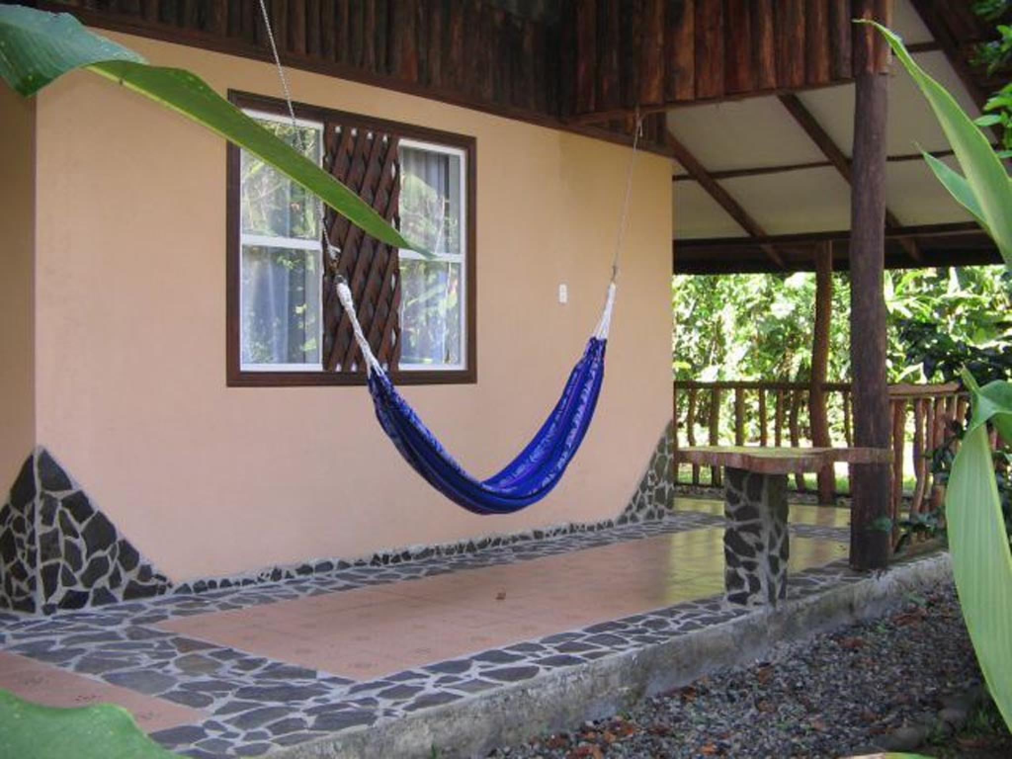 Chilamate Rain Forest Eco Retreat