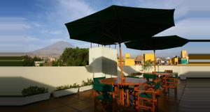Peru Casa Andina Classic Arequipa