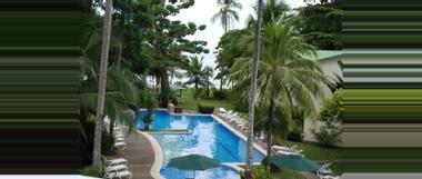 Costa Rica Hotel Club del Mar