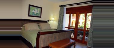 Costa Rica Hotel Club del Sol