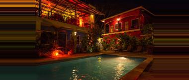 Costa Rica Conchal Hotel