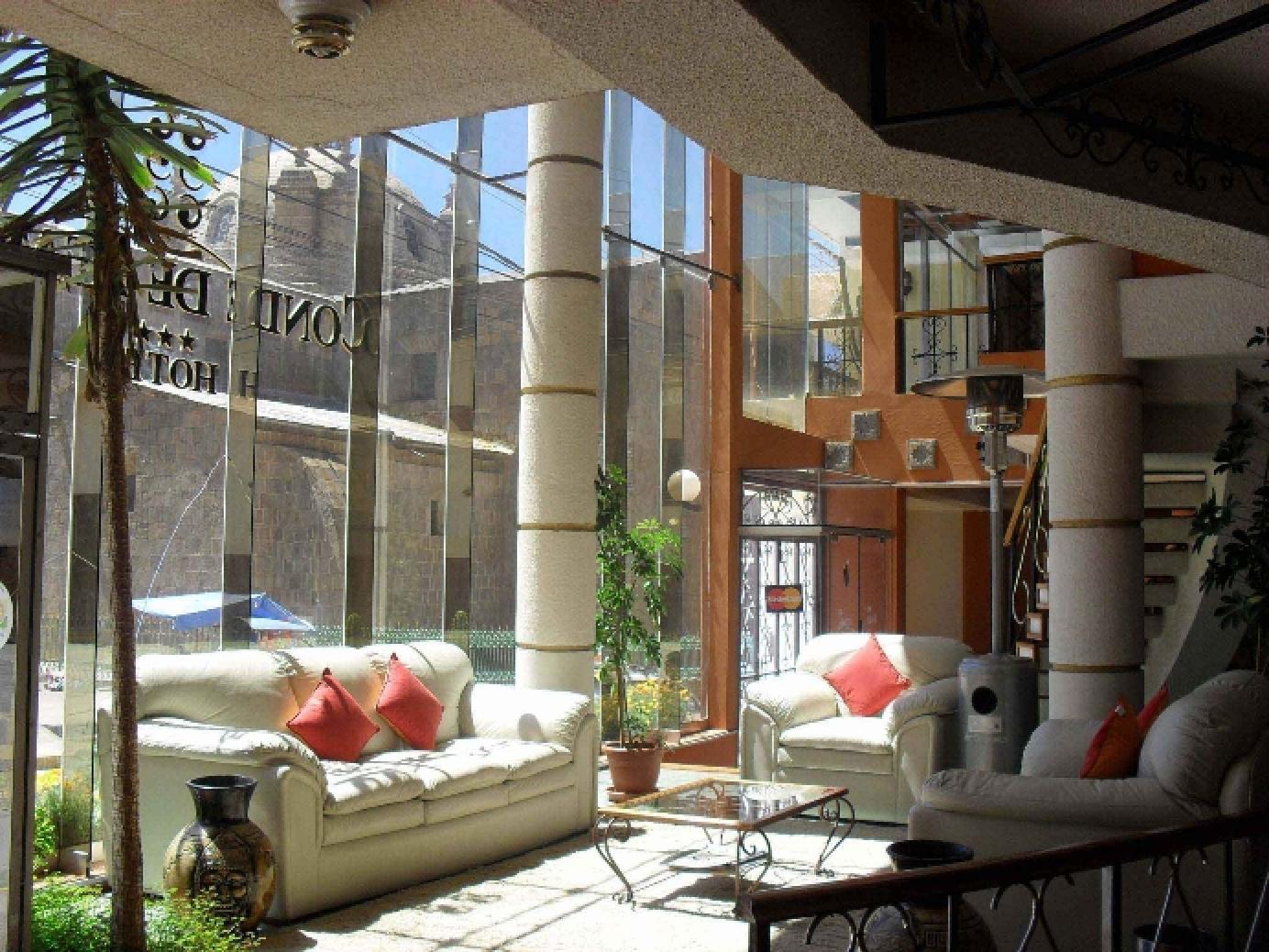Hotel Conde de Lemos