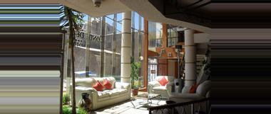 Peru Hotel Conde de Lemos