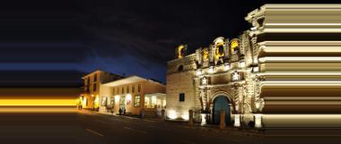 Peru Costa del Sol Wyndham Cajamarca
