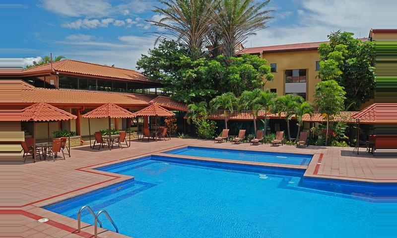 Hotels Near San Jose Costa Rica Airport With Shuttle