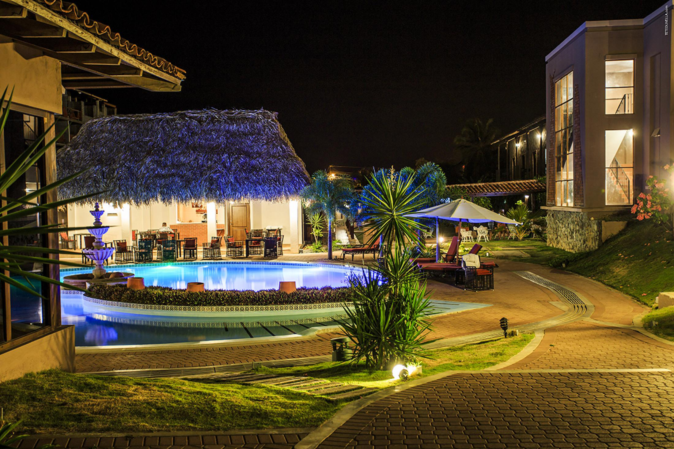 Cubitá Boutique Resort and Spa