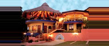 Costa Rica Hotel Cuna del Angel