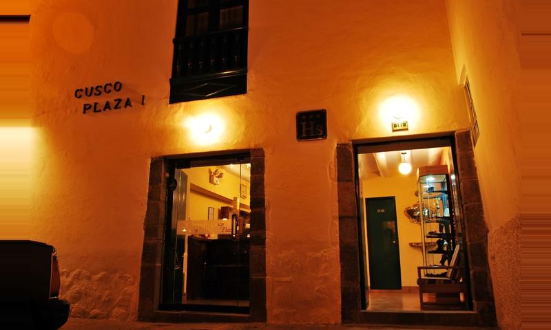 Hostal Cusco Plaza I Nazarenas