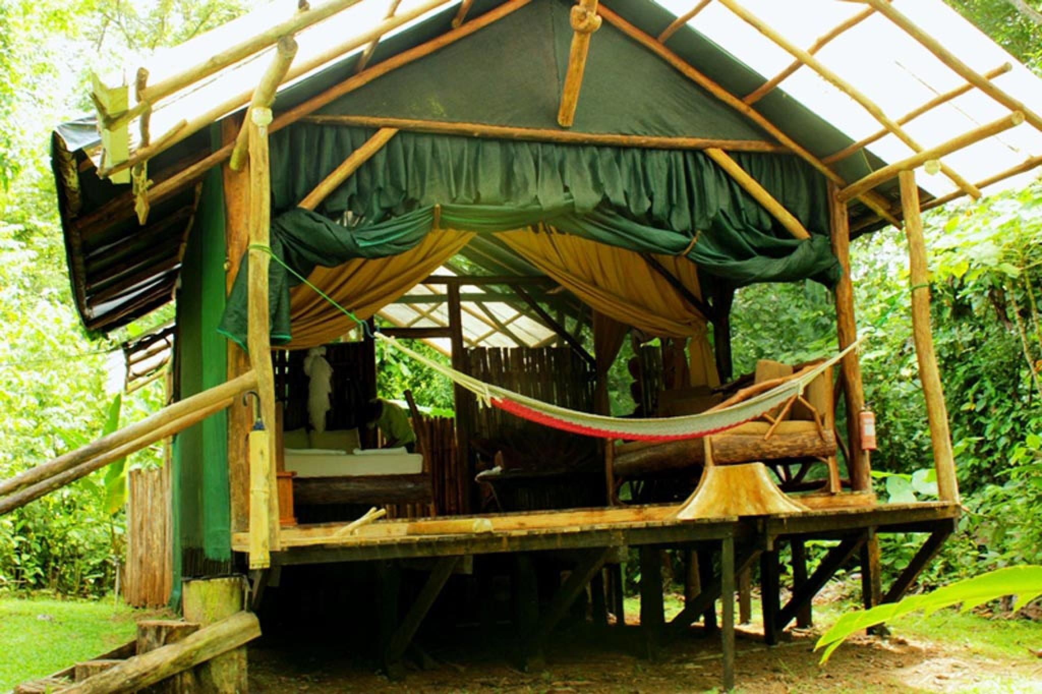 Danta Corcovado Lodge