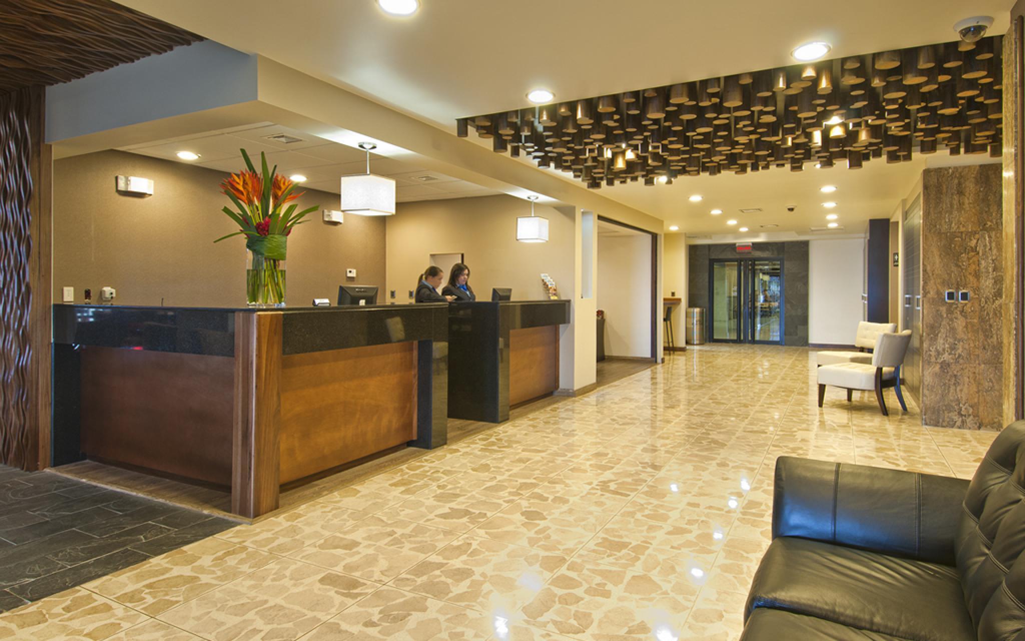 Tryp San Jose Hotel
