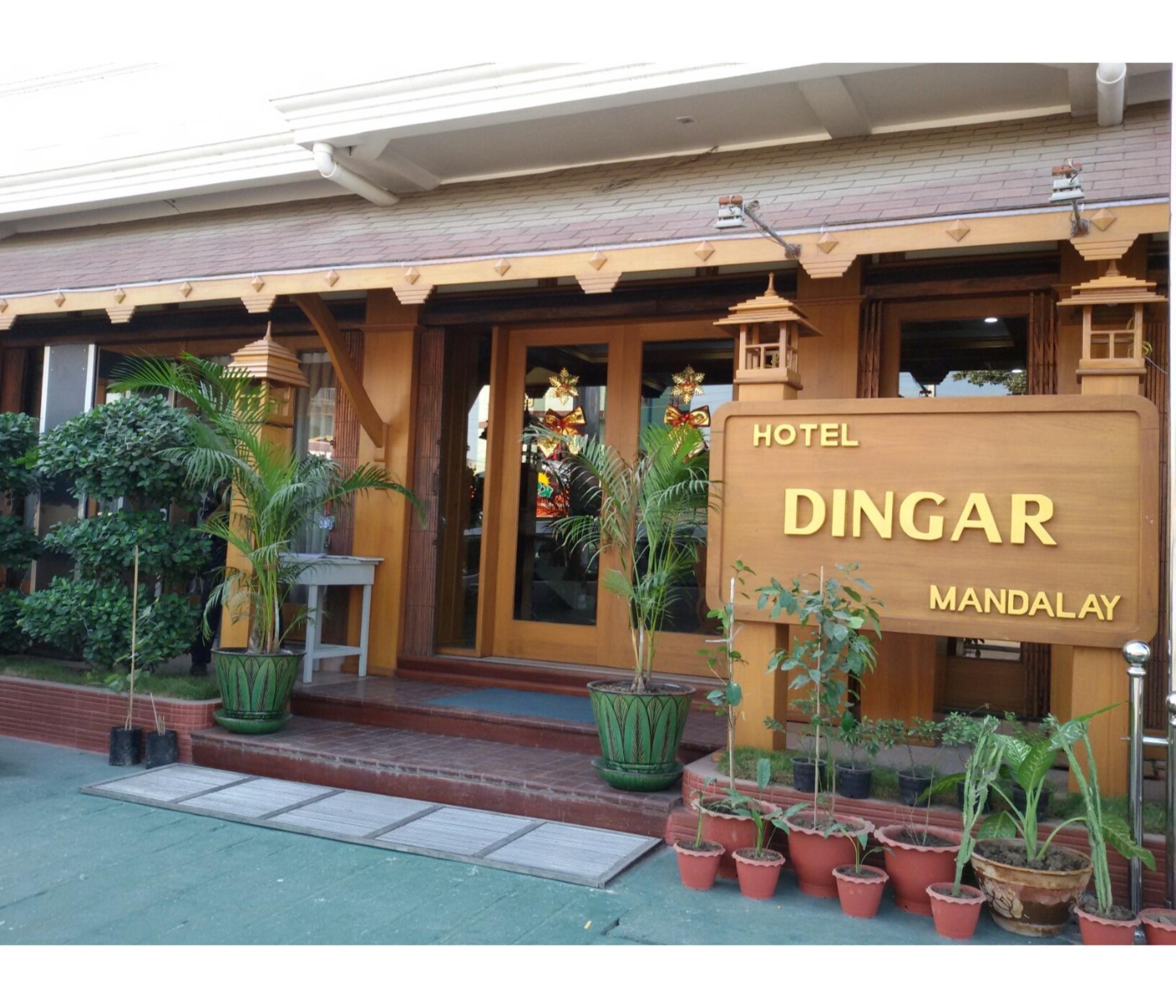 Dingar Hotel