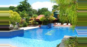 Costa Rica Hotel DiuWak