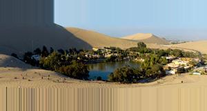 Peru DM Hotel Mossone Ica