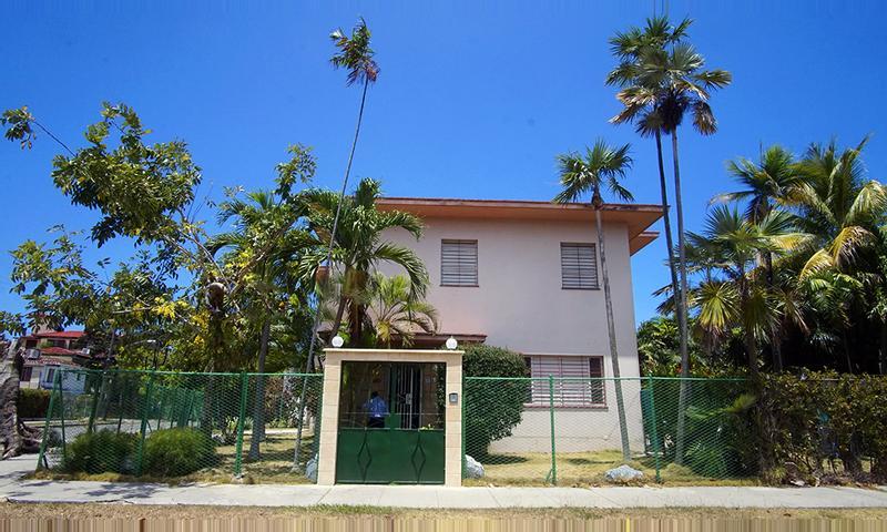 Casa Doña Eneida
