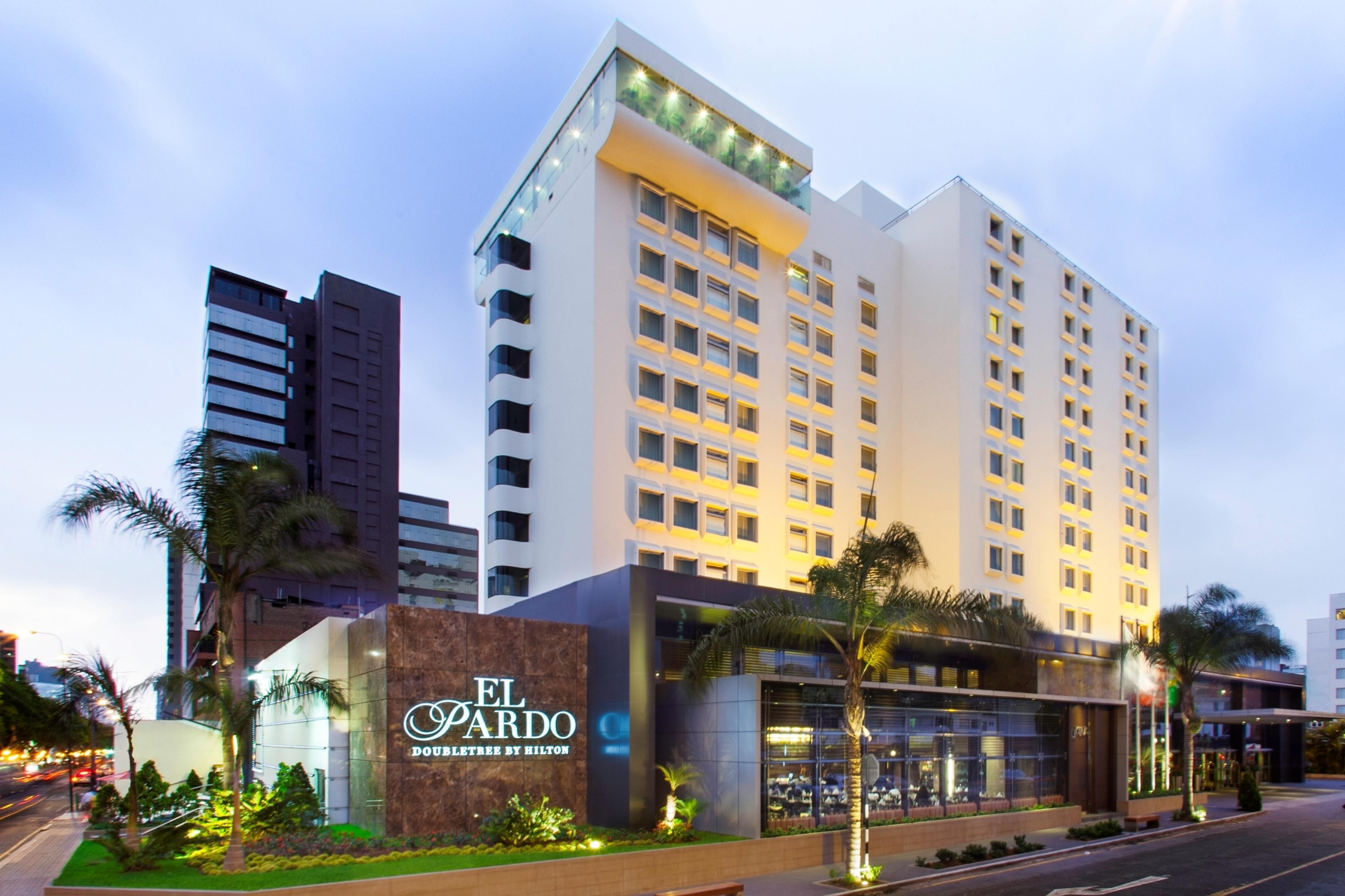 DoubleTree El Pardo by Hilton