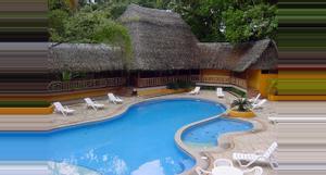 Costa Rica Hotel Bambú