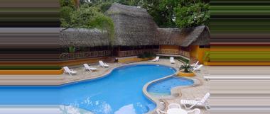 Costa Rica Hotel Bambu
