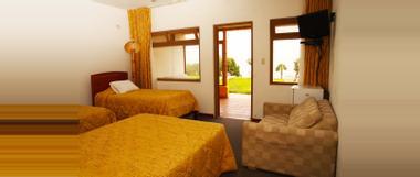 Peru El Condor Club & Beach Resort