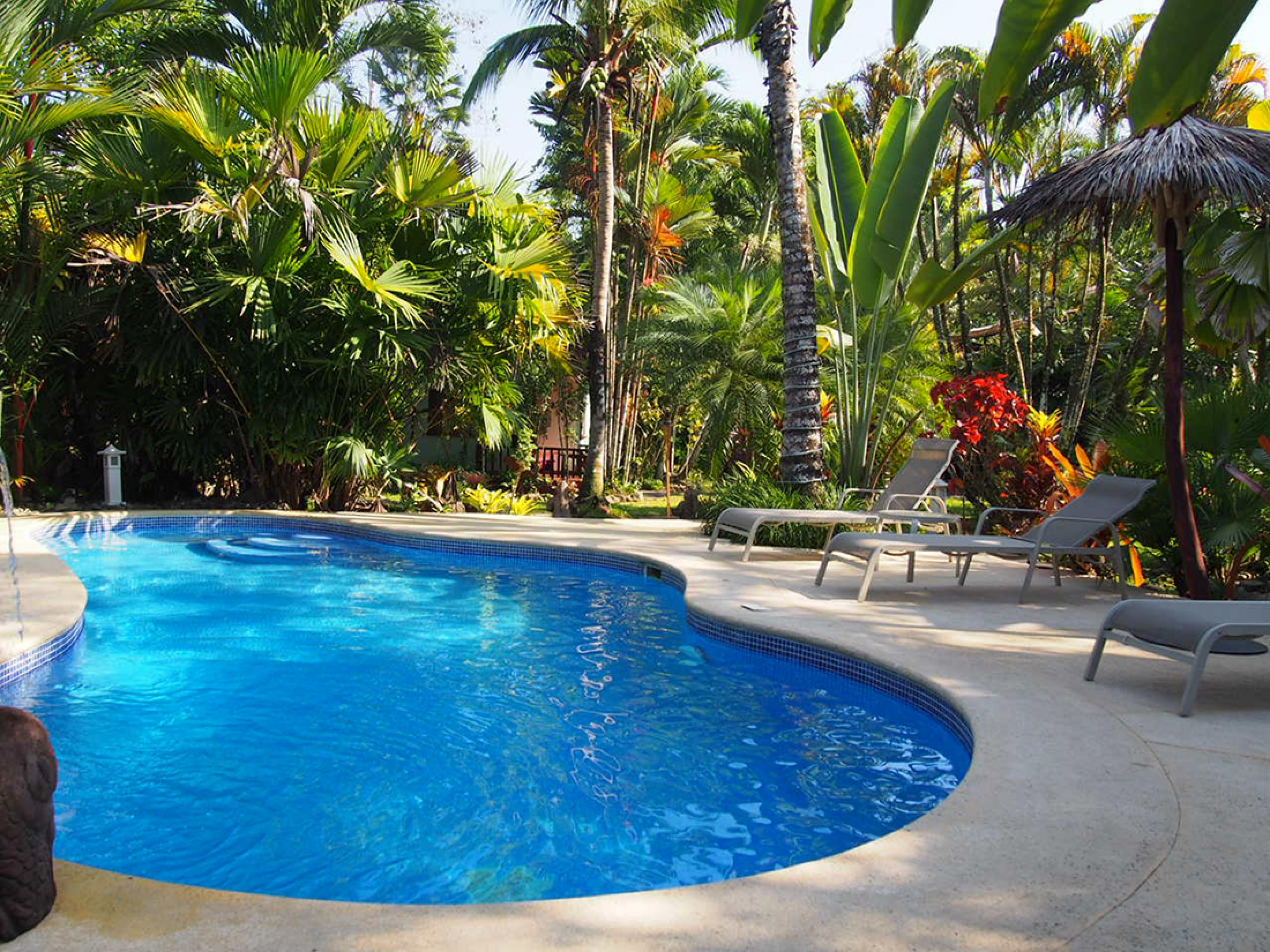 El Encanto Bed & Breakfast