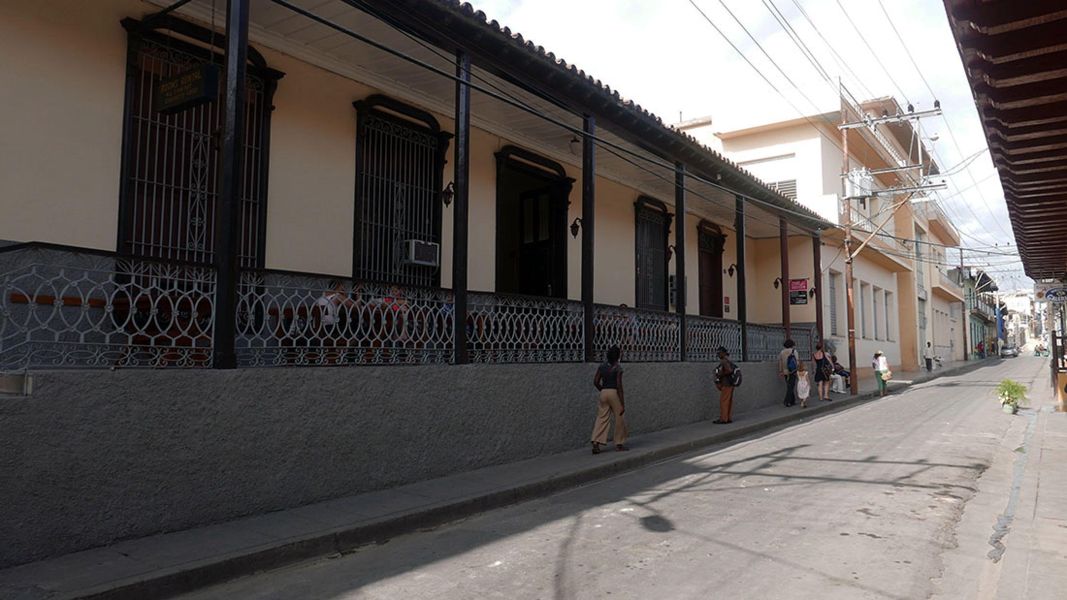 Hostel El Holandés