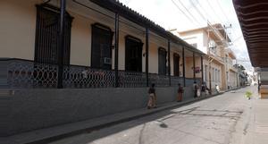 Cuba Hostel El Holandés