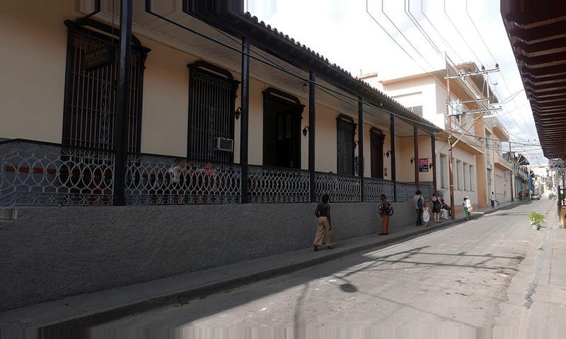 Hostel El Holandes