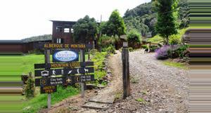 Costa Rica El Manantial Lodge
