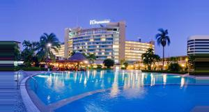 Panama El Panama Hotel