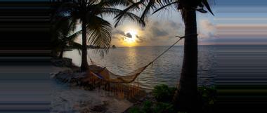 Belize El Pescador