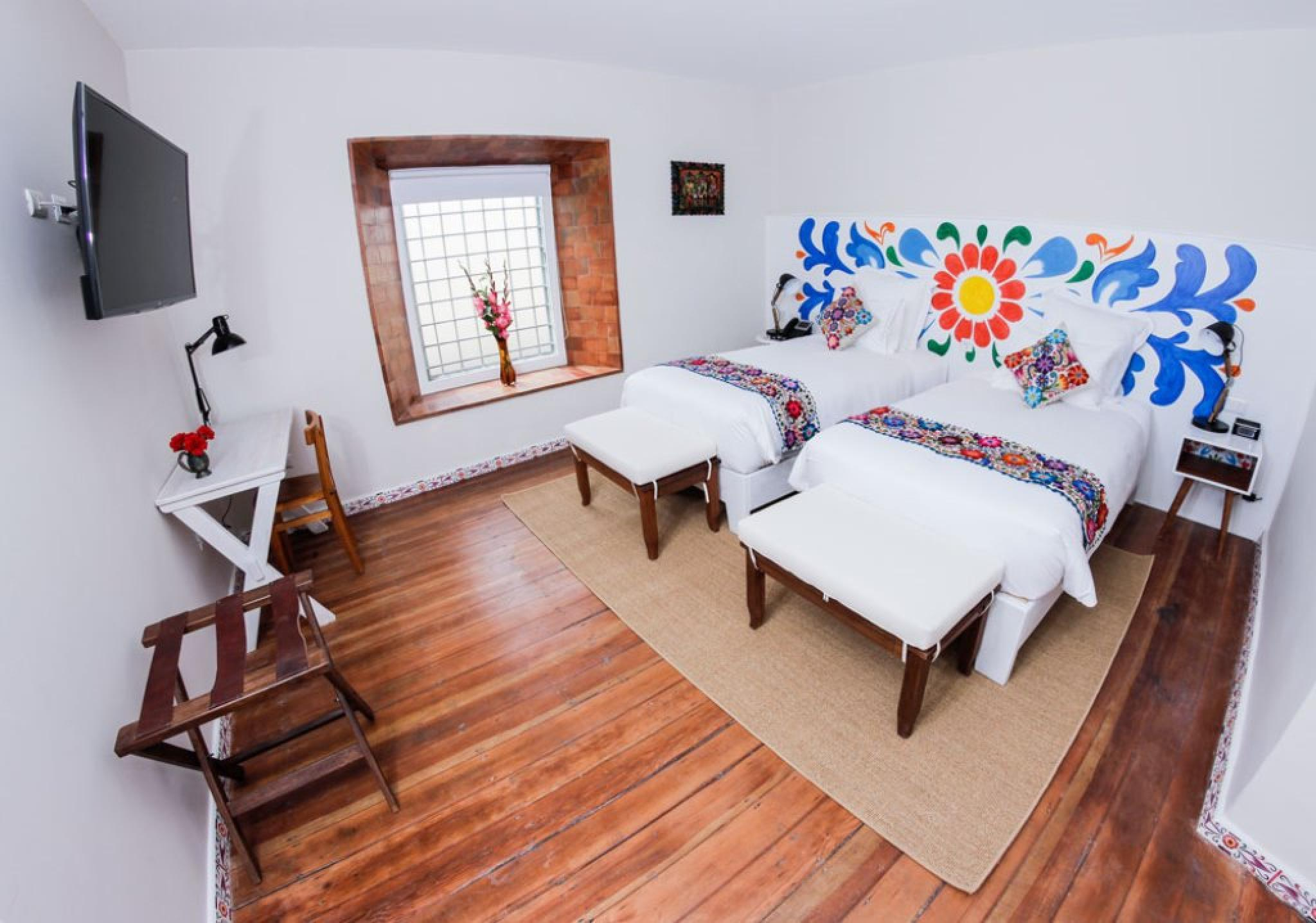 El Retablo Art Boutique B&B en Cusco