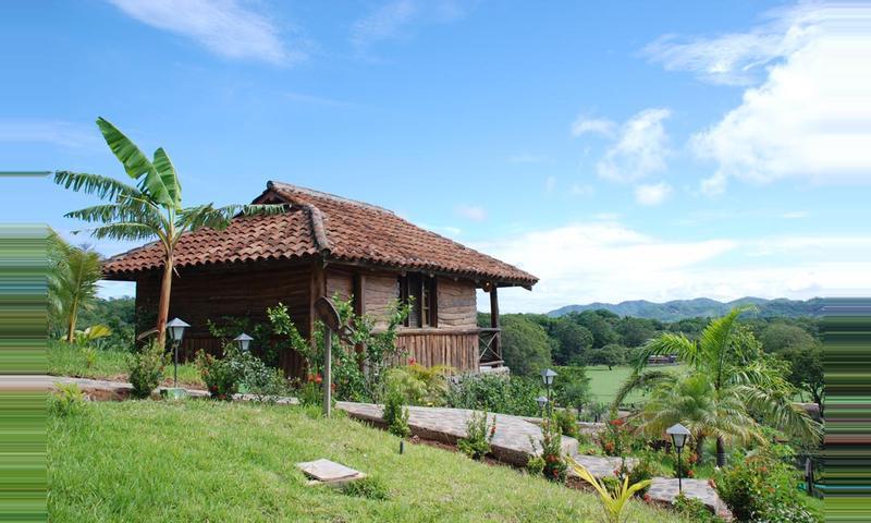 El Sabanero Eco- Lodge