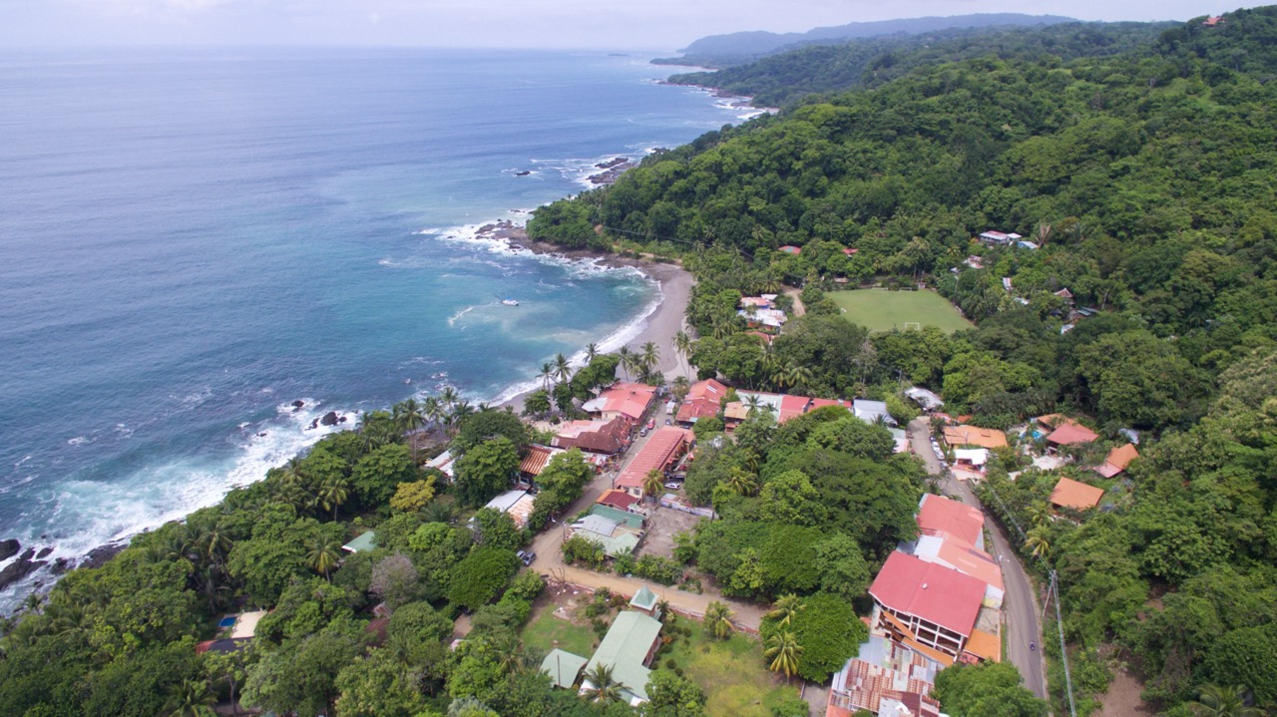 El Sano Banano Village Hotel