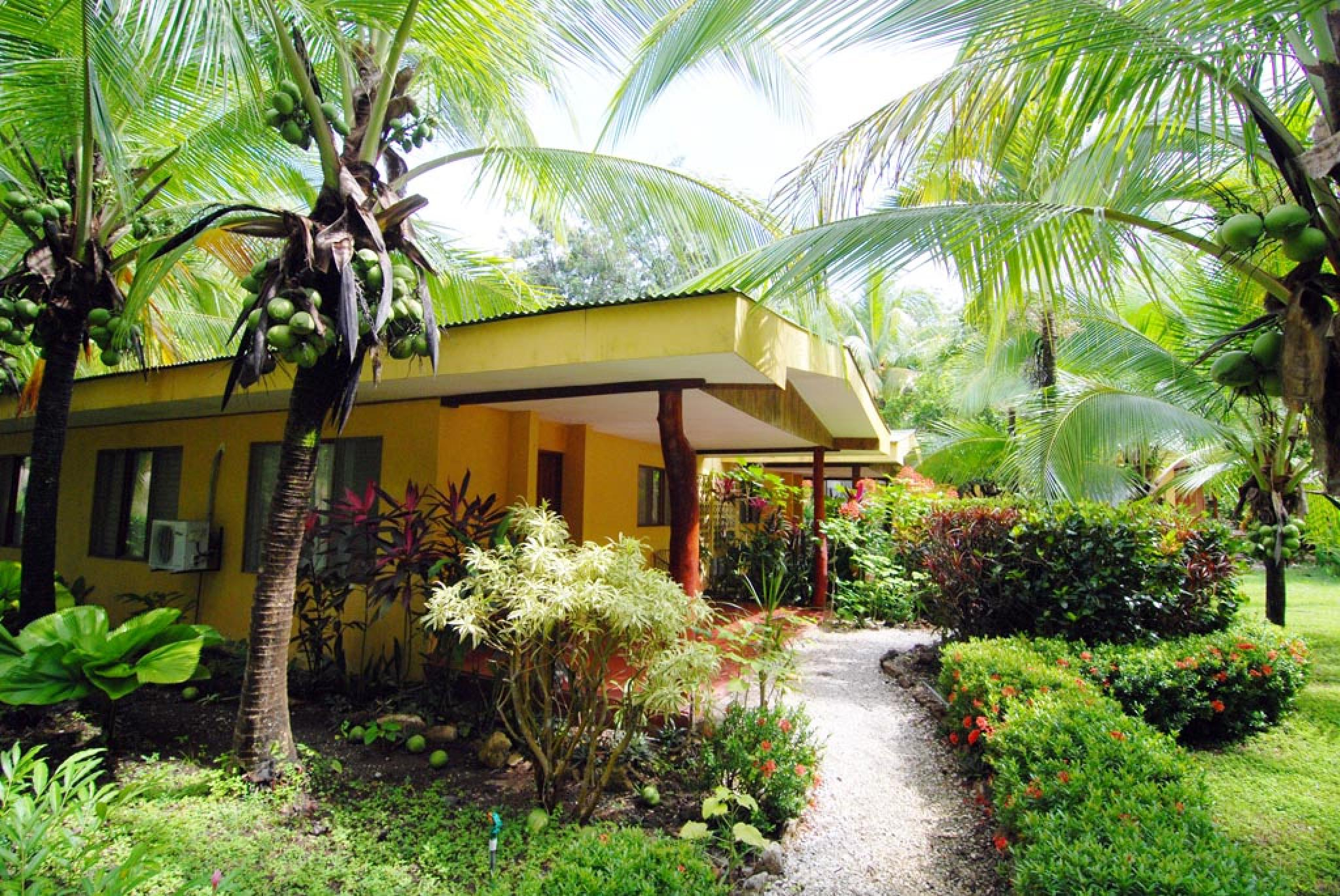 El Sueno Tropical Hotel