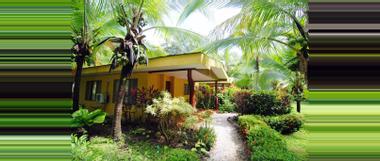 Costa Rica El Sueno Tropical Hotel