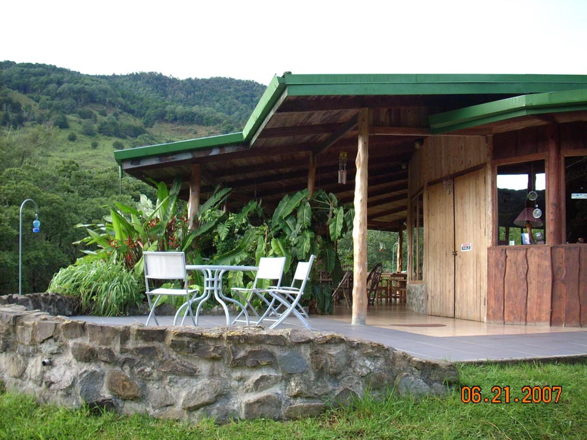 El Toucanet Lodge