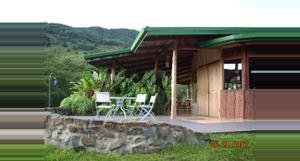 Costa Rica El Toucanet Lodge