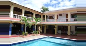 Costa Rica El Velero Hotel