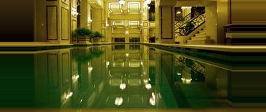 Vietnam Eldora Hotel