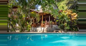 Costa Rica Encanta La Vida
